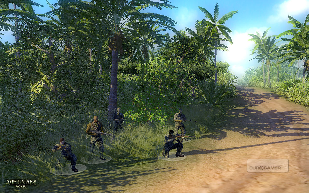 of Valor The Vietnam War video game wallpapers Wallpaper 7 of 10 1280x800