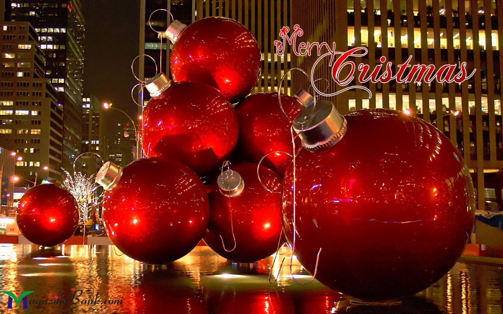 Merry Christmas Holiday Greetings Images And HD Wallpapers 1080P SMS 1600x1000