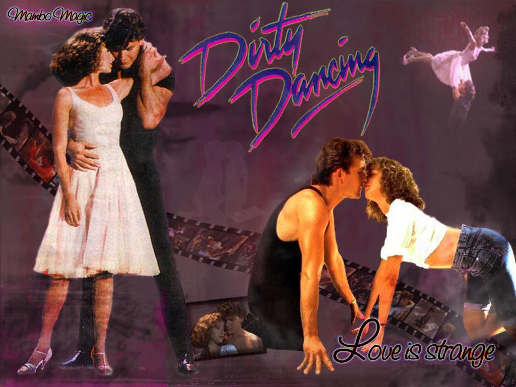 Dirty Dancing   Dirty Dancing Wallpaper 4776277 1024x768