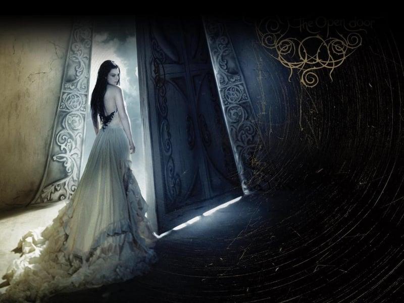 The Open Door   Evanescence Wallpaper 703137 800x600