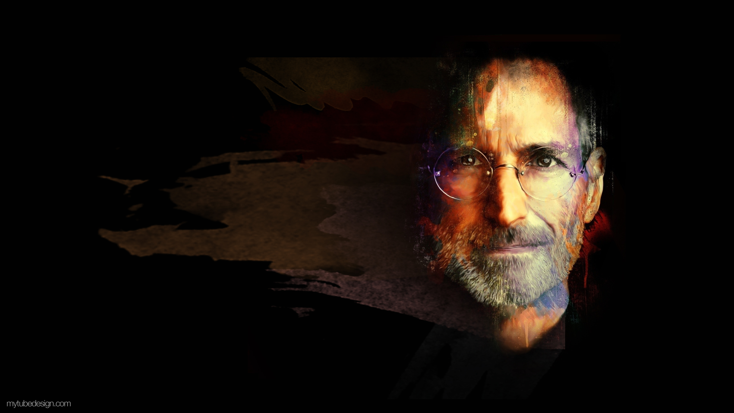 Steve Jobs Wallpaper Live Steve Jobs Photos 45 PC Ie 2560x1440