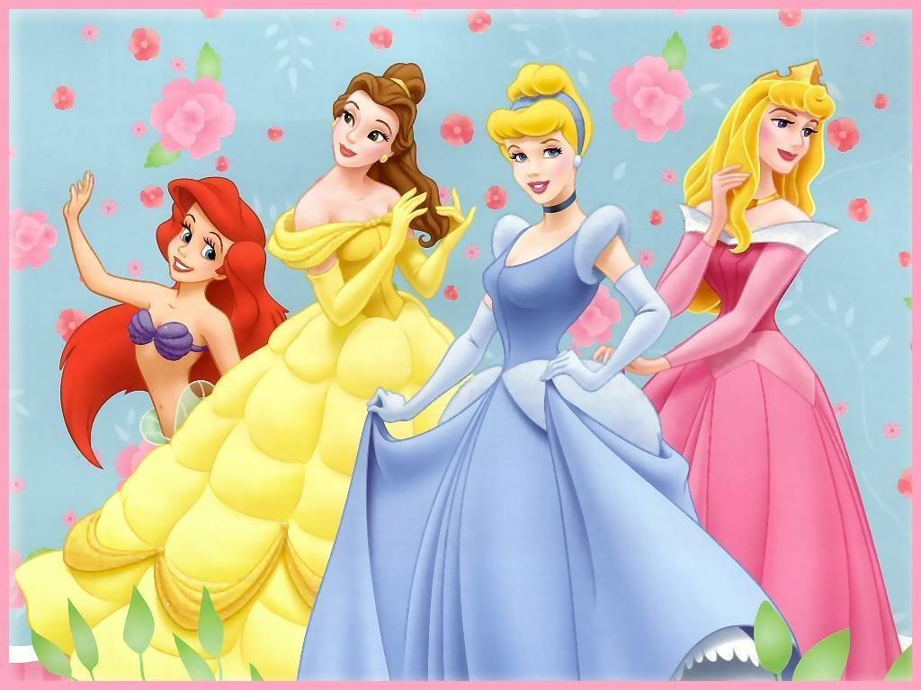 Disney Princesses 580 Hd Wallpapers in Cartoons   Imagescicom 1024x768