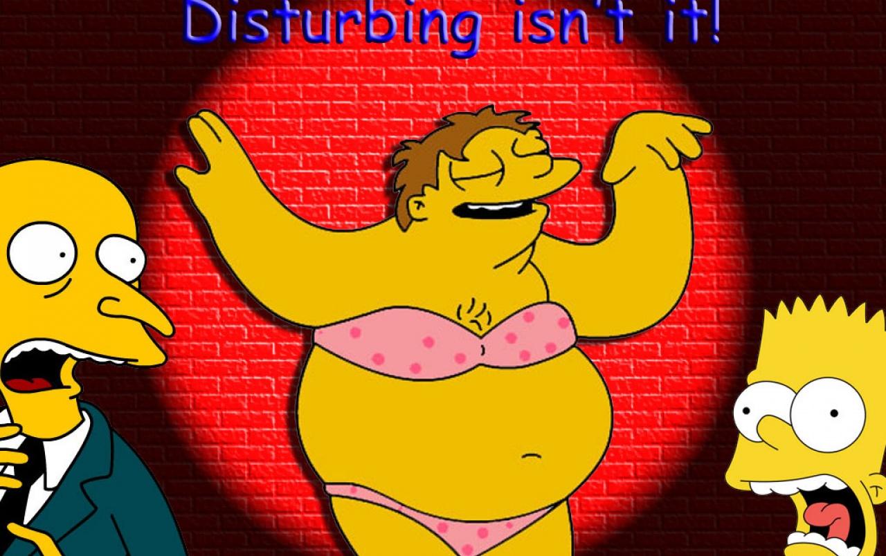 Disturbing wallpapers Disturbing stock photos 1280x804