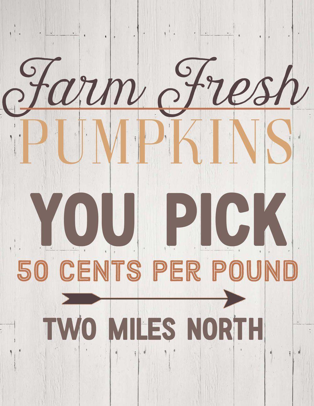 Fall Farmhouse Printables Backgrounds Fall decor Fall 1000x1294