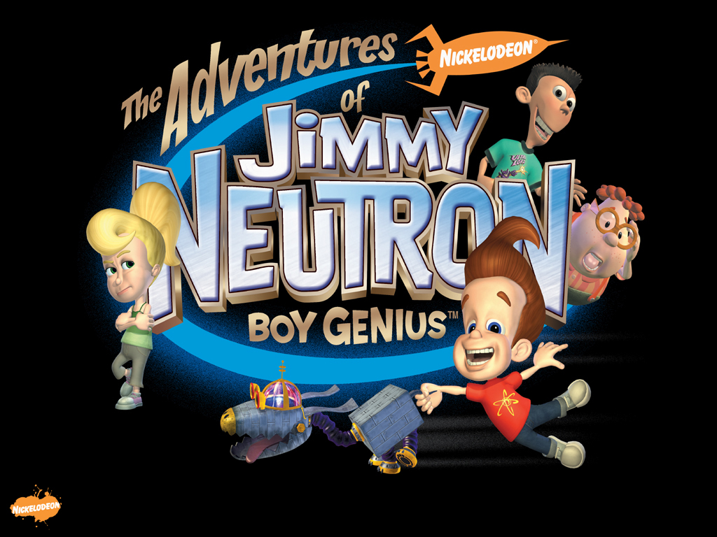 Best 48 Jimmy Neutron Wallpaper on HipWallpaper Jimmy Neutron 1024x768