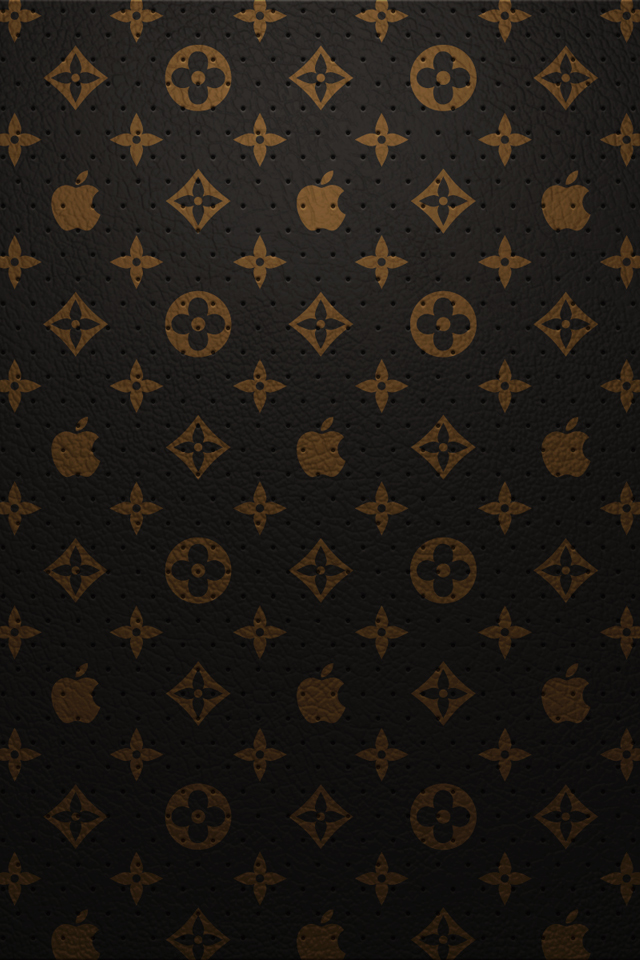 Gucci And Apple iPhone 4s Wallpaper Download iPhone Wallpapers iPad 640x960