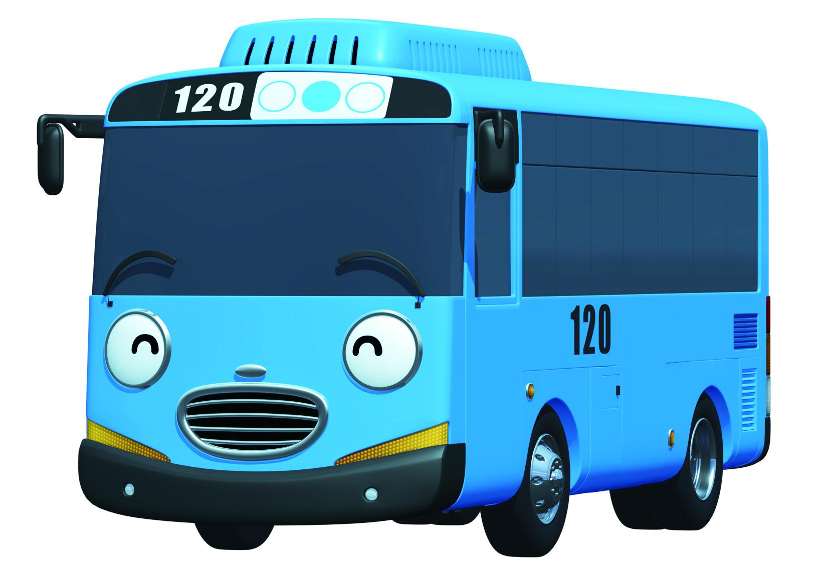 Free download Image 20jpg Tayo the little bus Wiki FANDOM ...