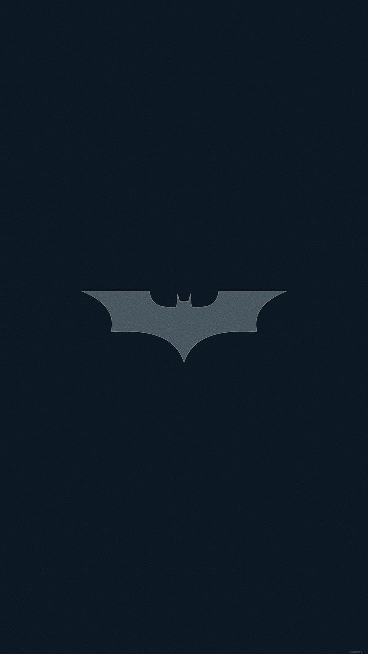 35 Batman Wallpaper Iphone 7 Plus On Wallpapersafari