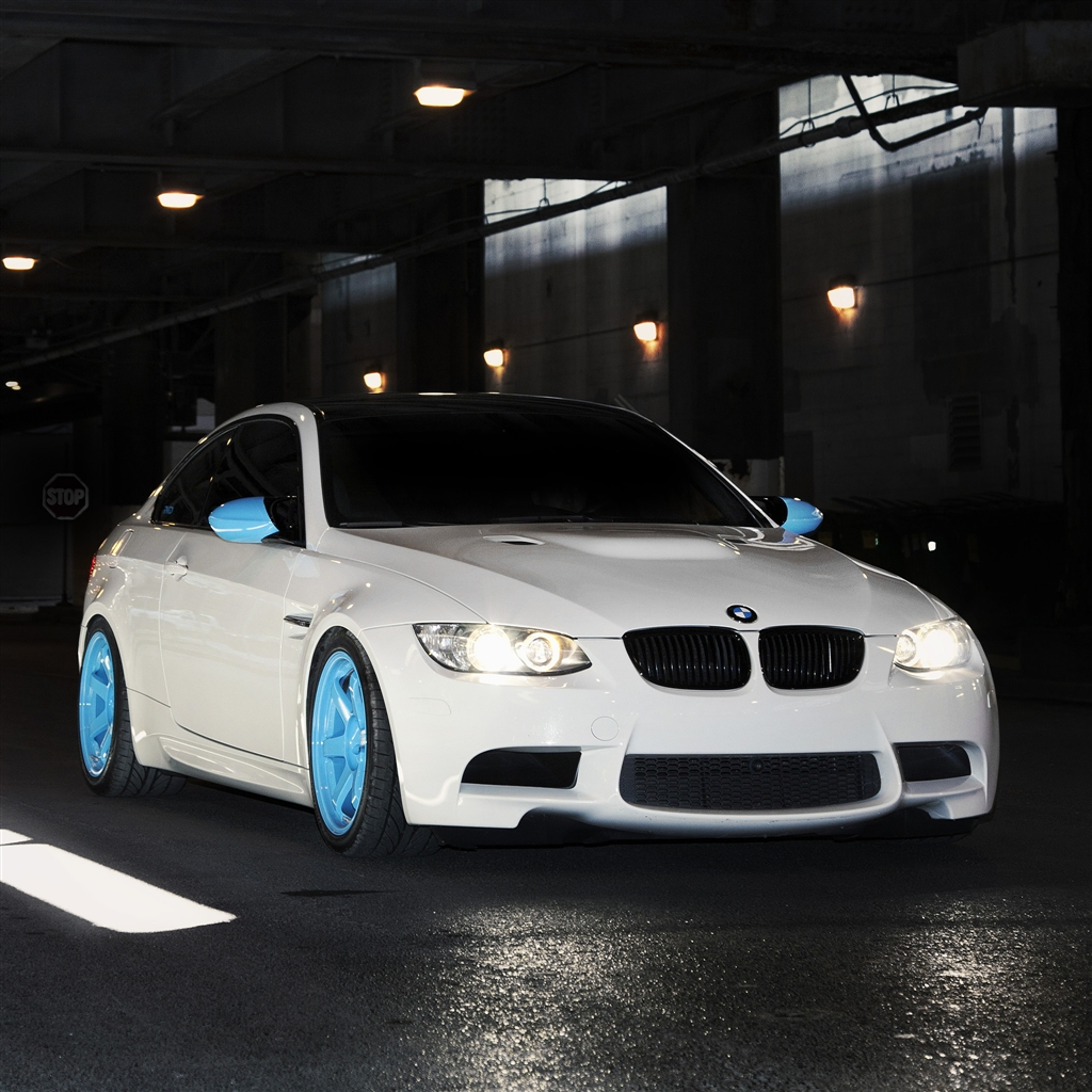 BMW M3 Wallpapers (72 Wallpapers)