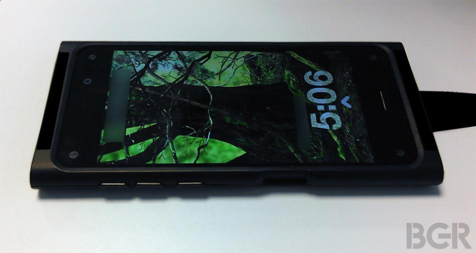 Amazon Fire phone 952x506