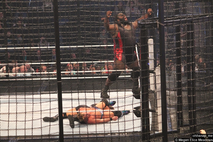 WWE Spoilers Elimination Chamber returning on May 31 700x467