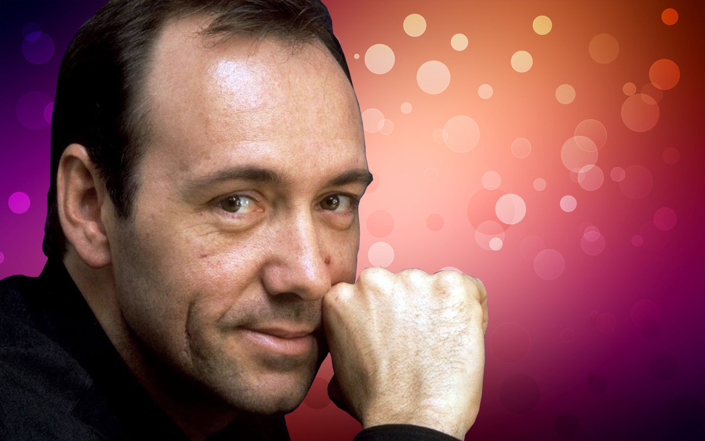 kevin spacey - HD 1440×900