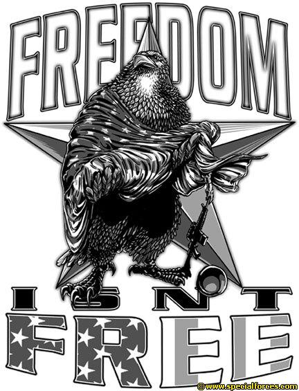 freedom isn t on freedom isn t flickr 432x565
