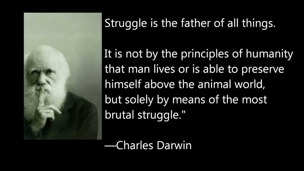 Charles Darwin wallpaper 1280x720 1863 1280x720