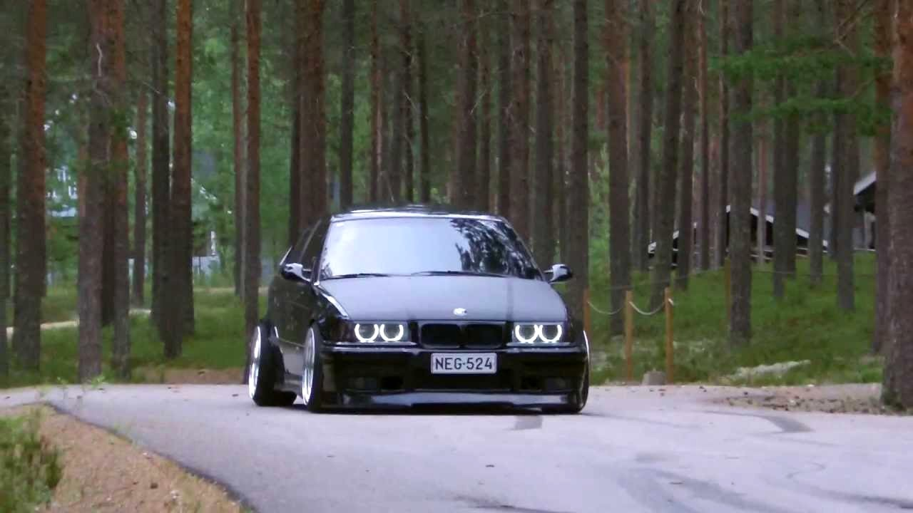 Bmw E36 Hd Wallpapers For Iphone Download Wallpapers on Jakpost 1280x720