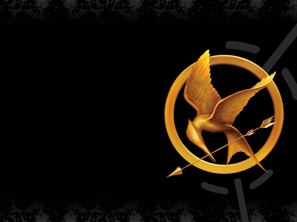 Download The Hunger Games WallPapers Posters and Backgrounds 1024x768