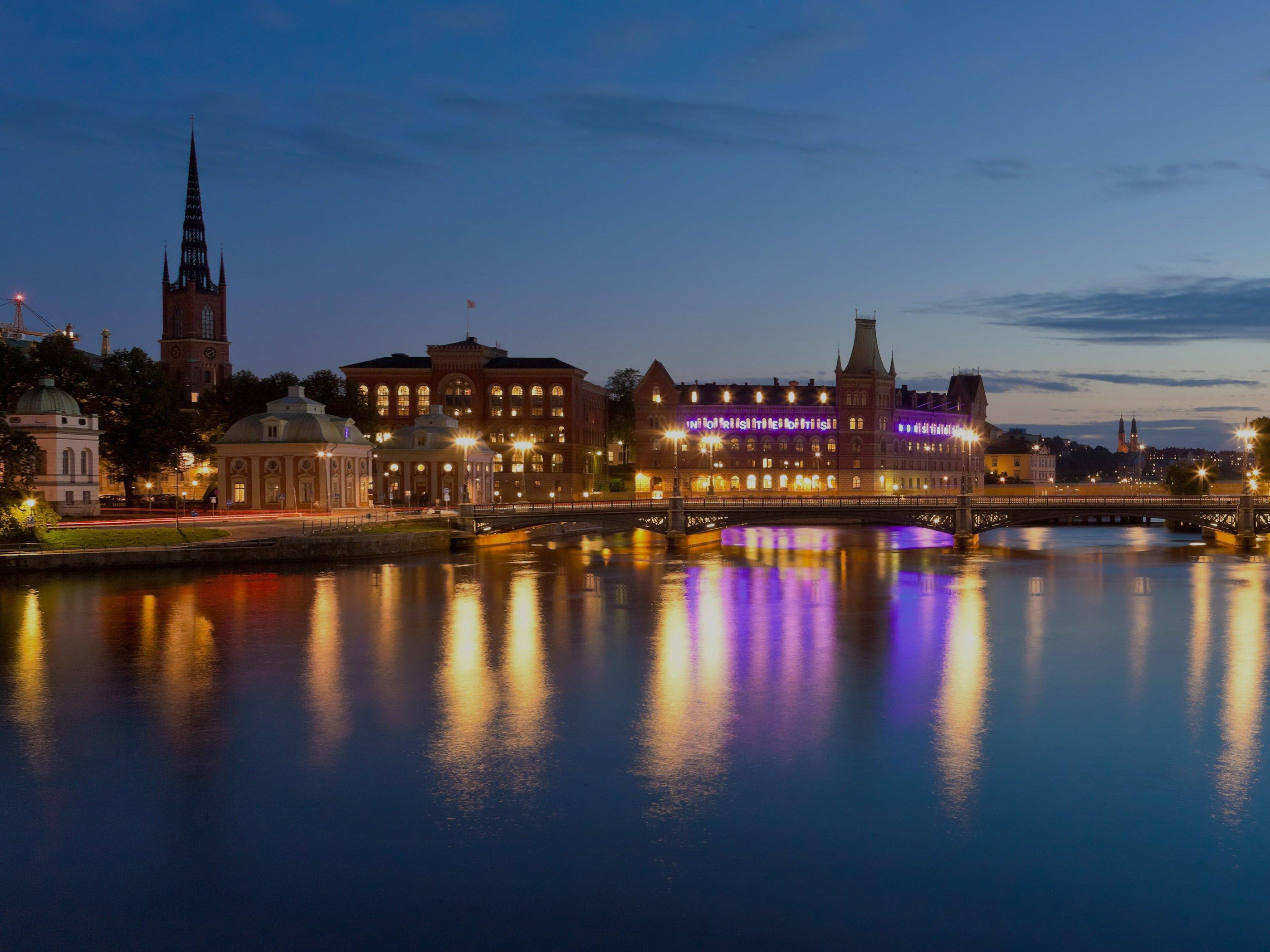 stockholm sweden high definition wallpaper 2800x2100
