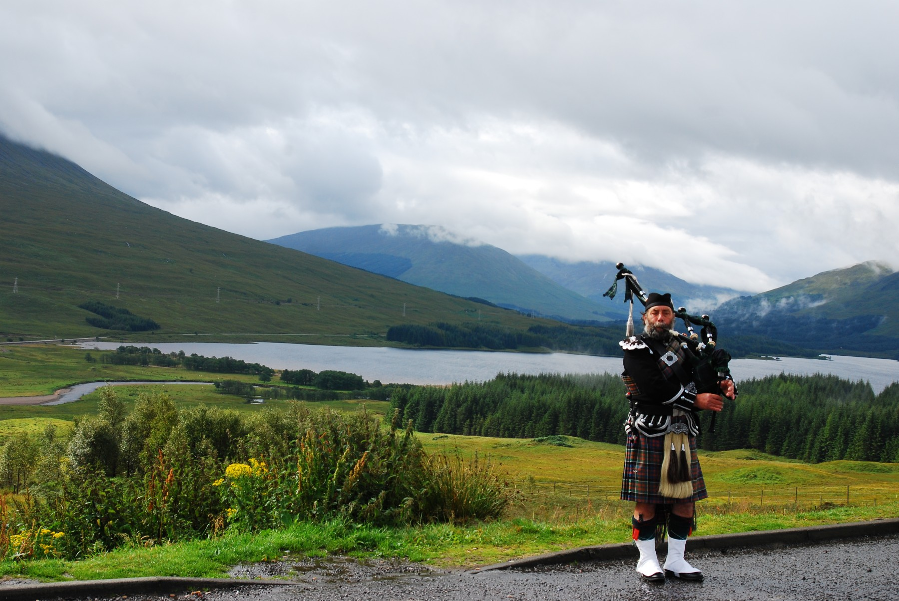 Bagpipes Wallpapers High Quality Download 1800x1204