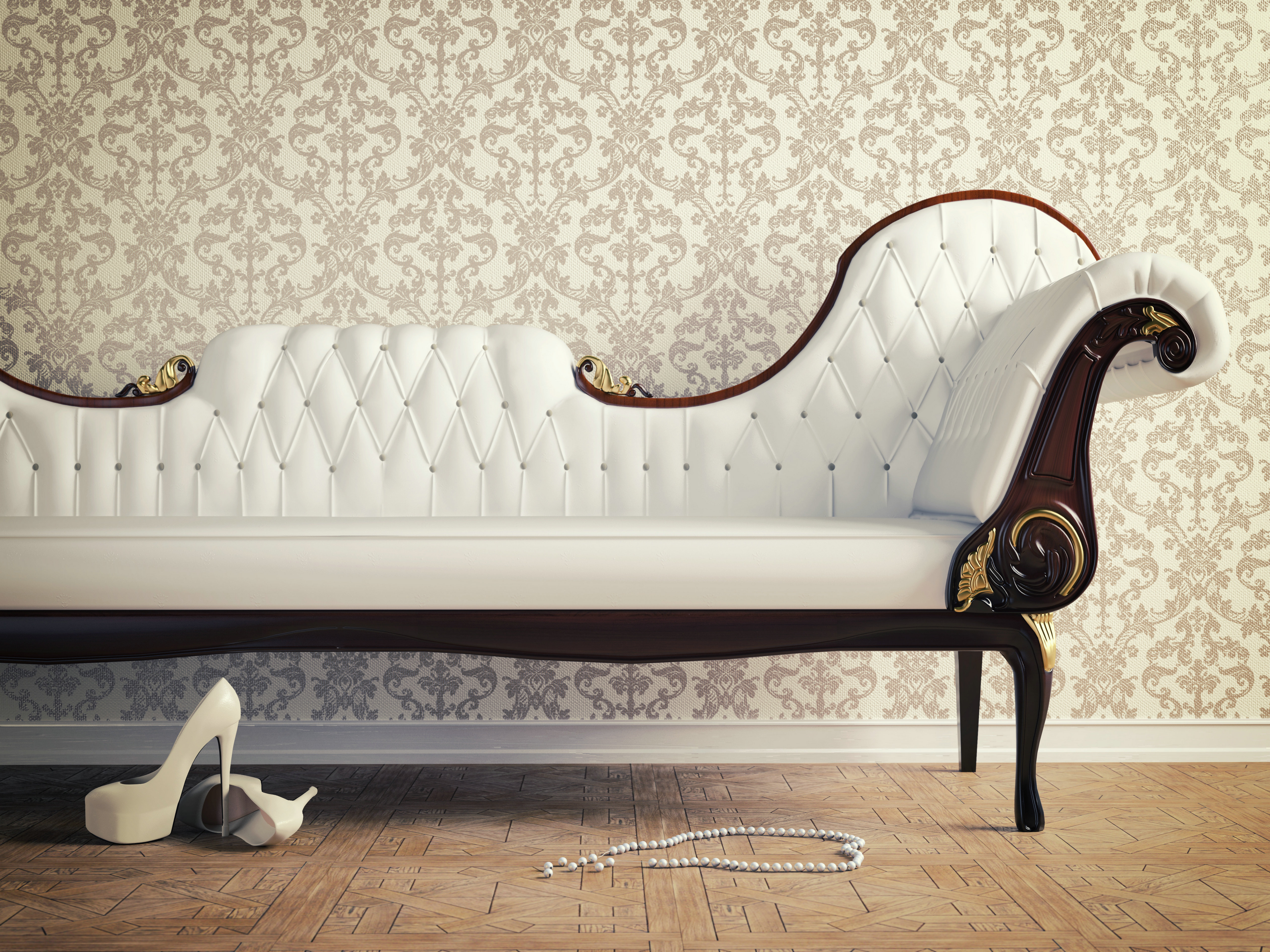 Wall upholstery in Vancouver   Wallpaper Installation Vancouver BC 5120x3840