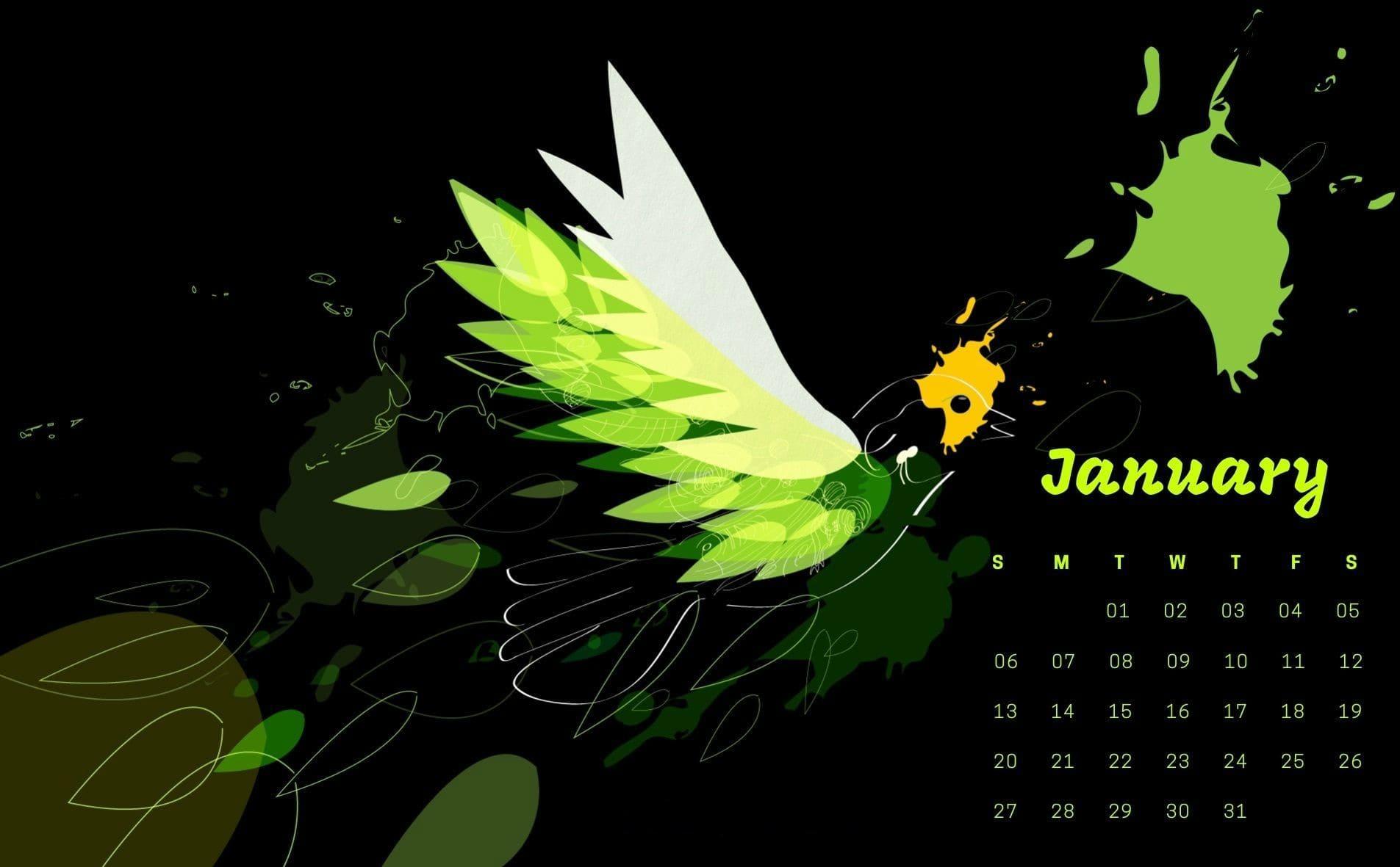 Calendar Wallpaper 2019 Download Monthly 2019 Calendar 1905x1181