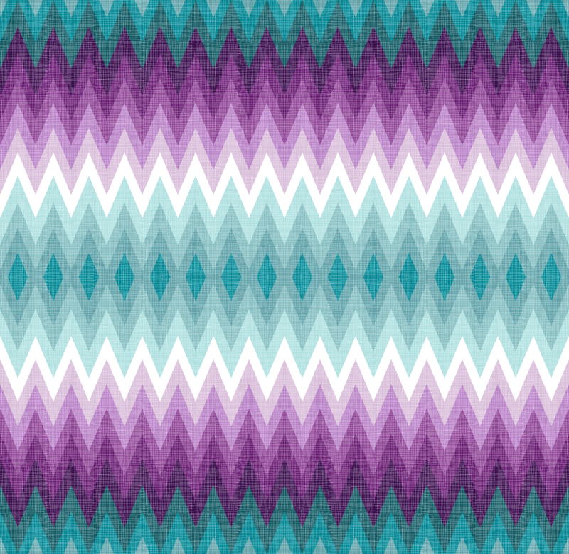 Blue and Pink Ombre Wallpaper - WallpaperSafari