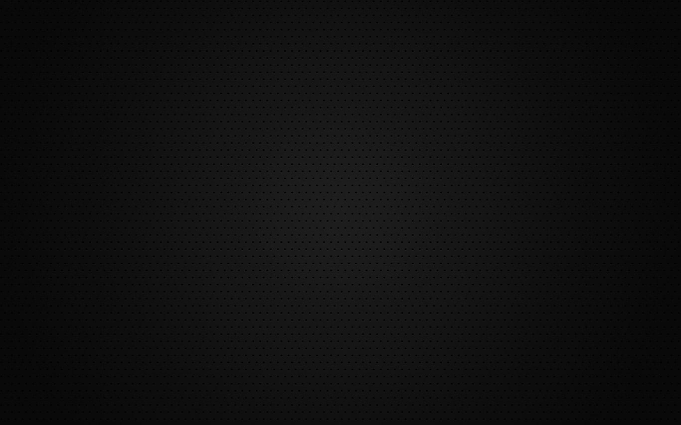 Flat Black Wallpaper -...