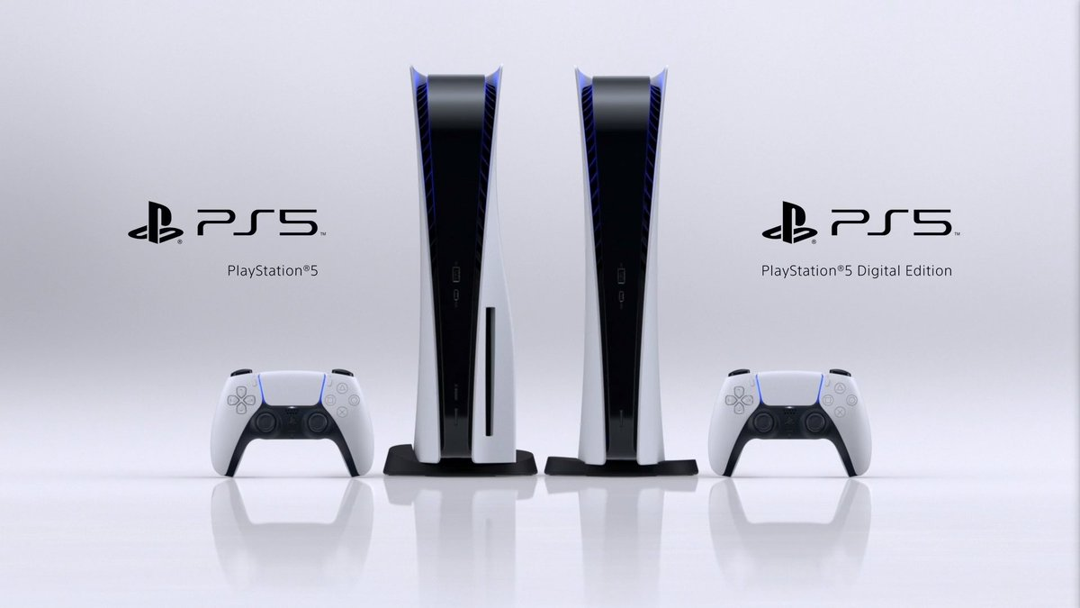 PlayStation 5 Wallpapers 1200x675