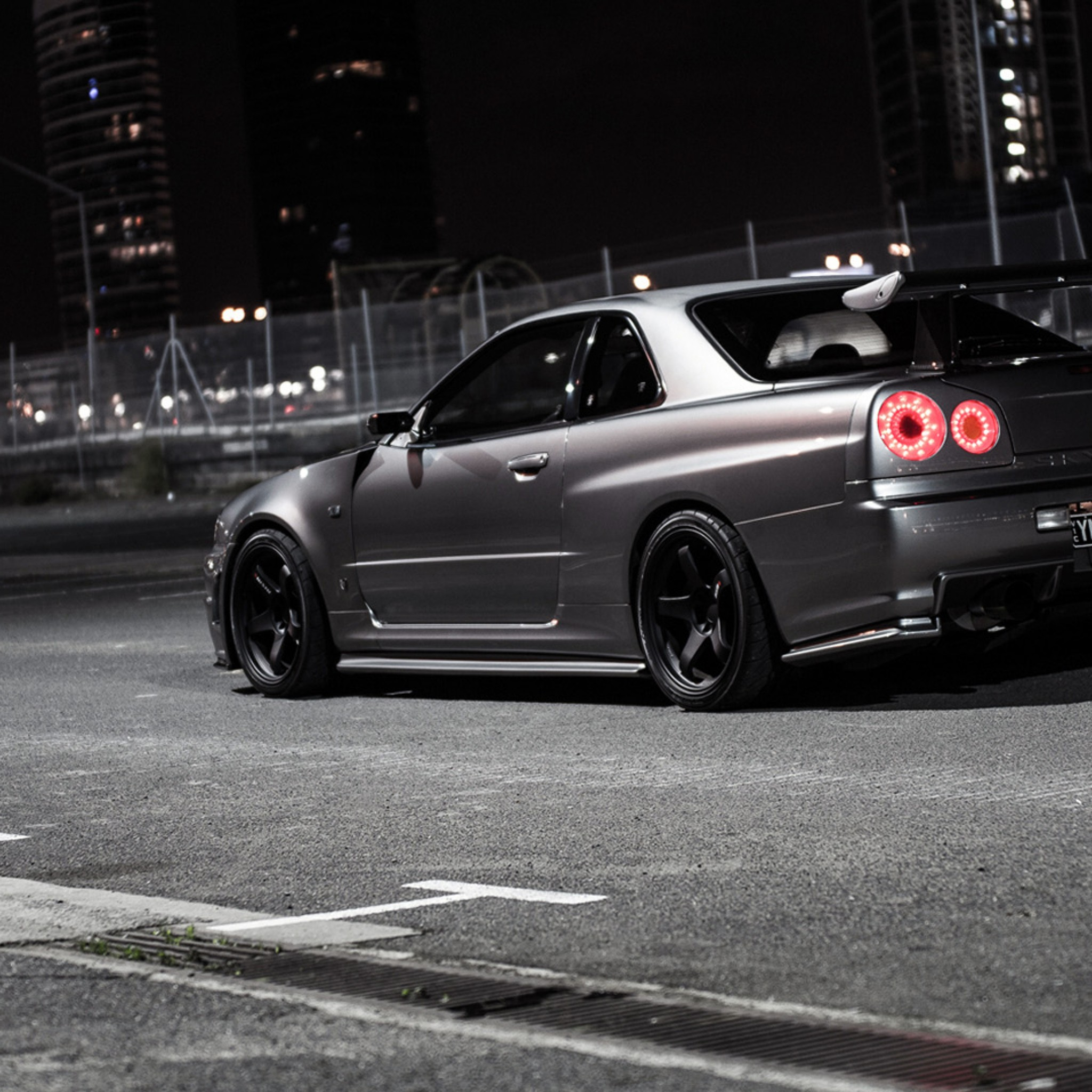 Nissan Gtr Ipad Wallpaper: GTR IPhone Wallpaper