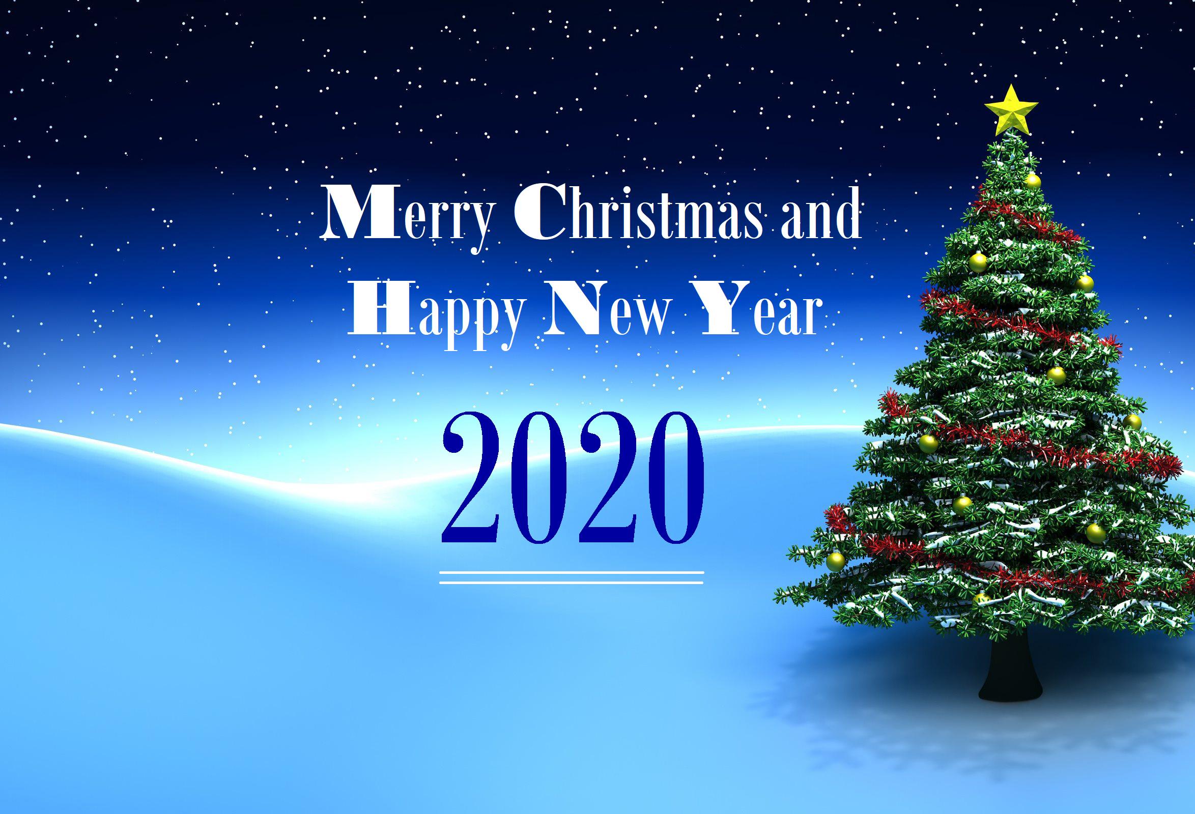 38] Happy Christmas 2020 Wallpapers on WallpaperSafari 2348x1600