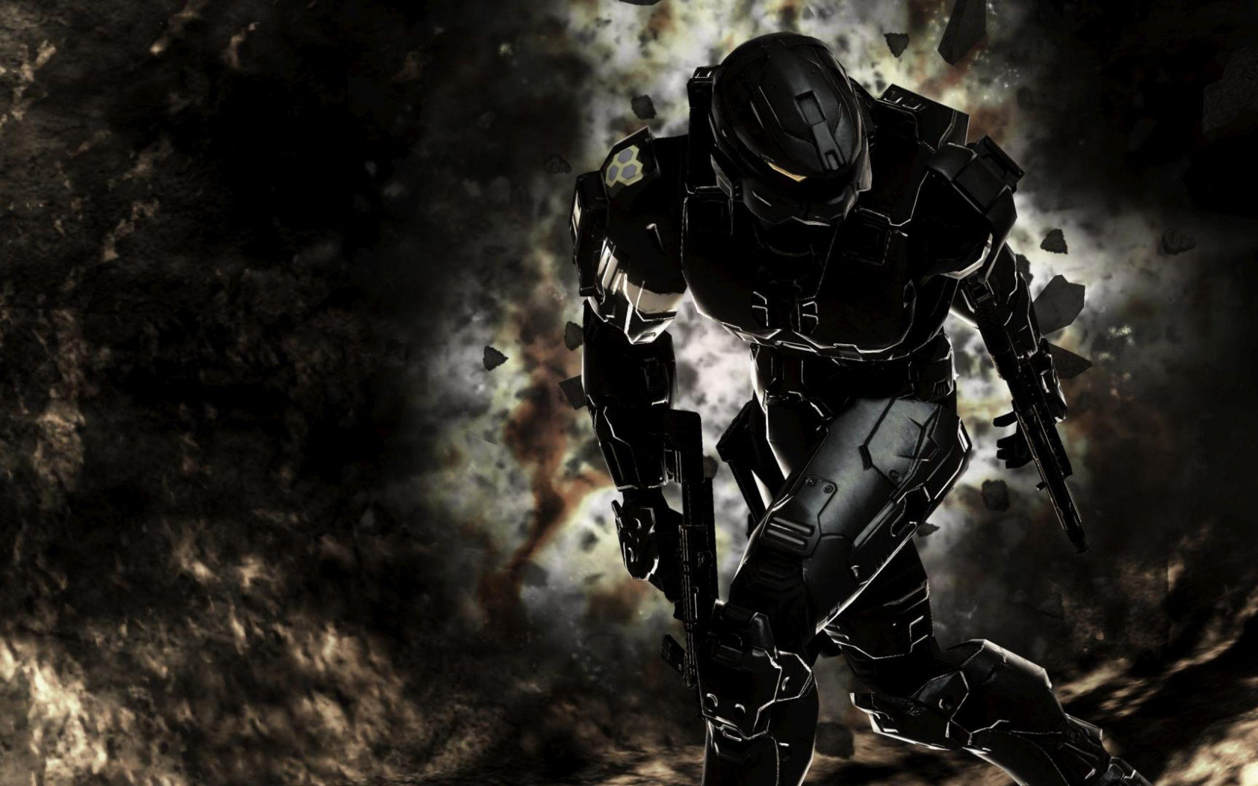 HD Video Game Wallpapers 2560x1600