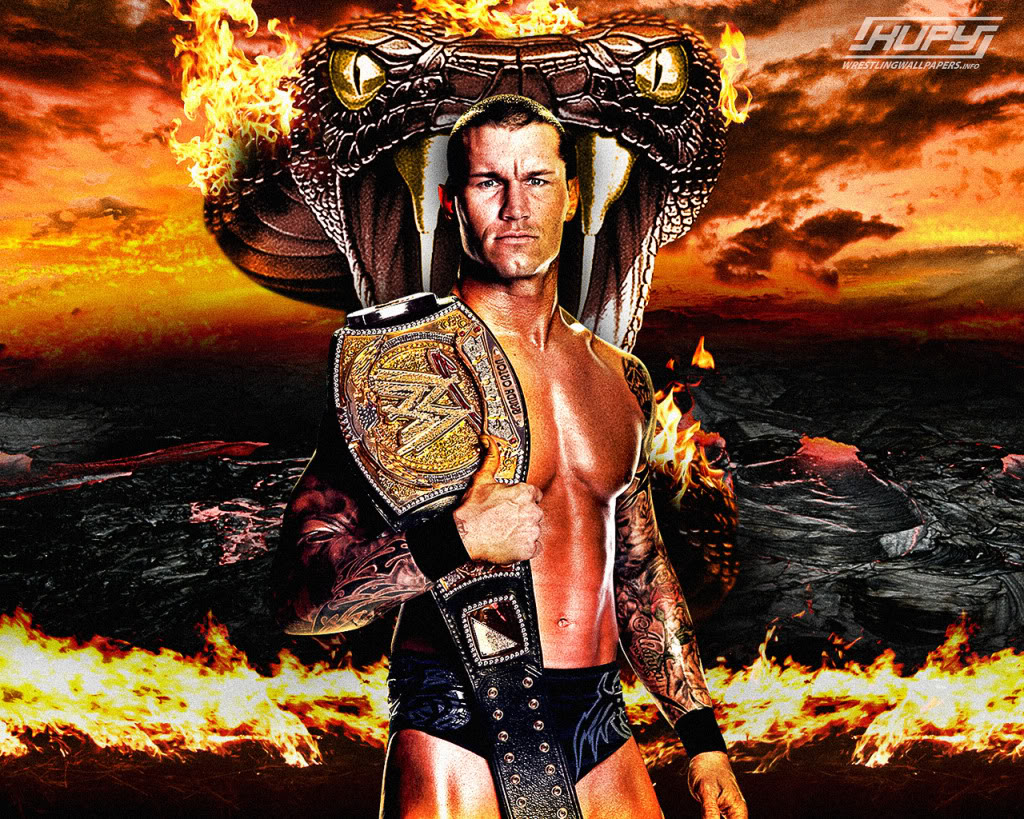 Randy Orton wwe Stars Pictures 1024x819
