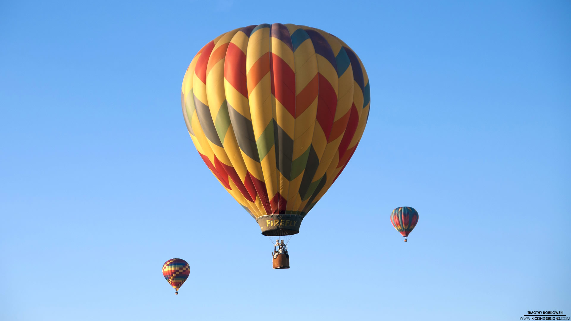 Hot Air Balloons Hd Wallpapers Car Pictures 1920x1080