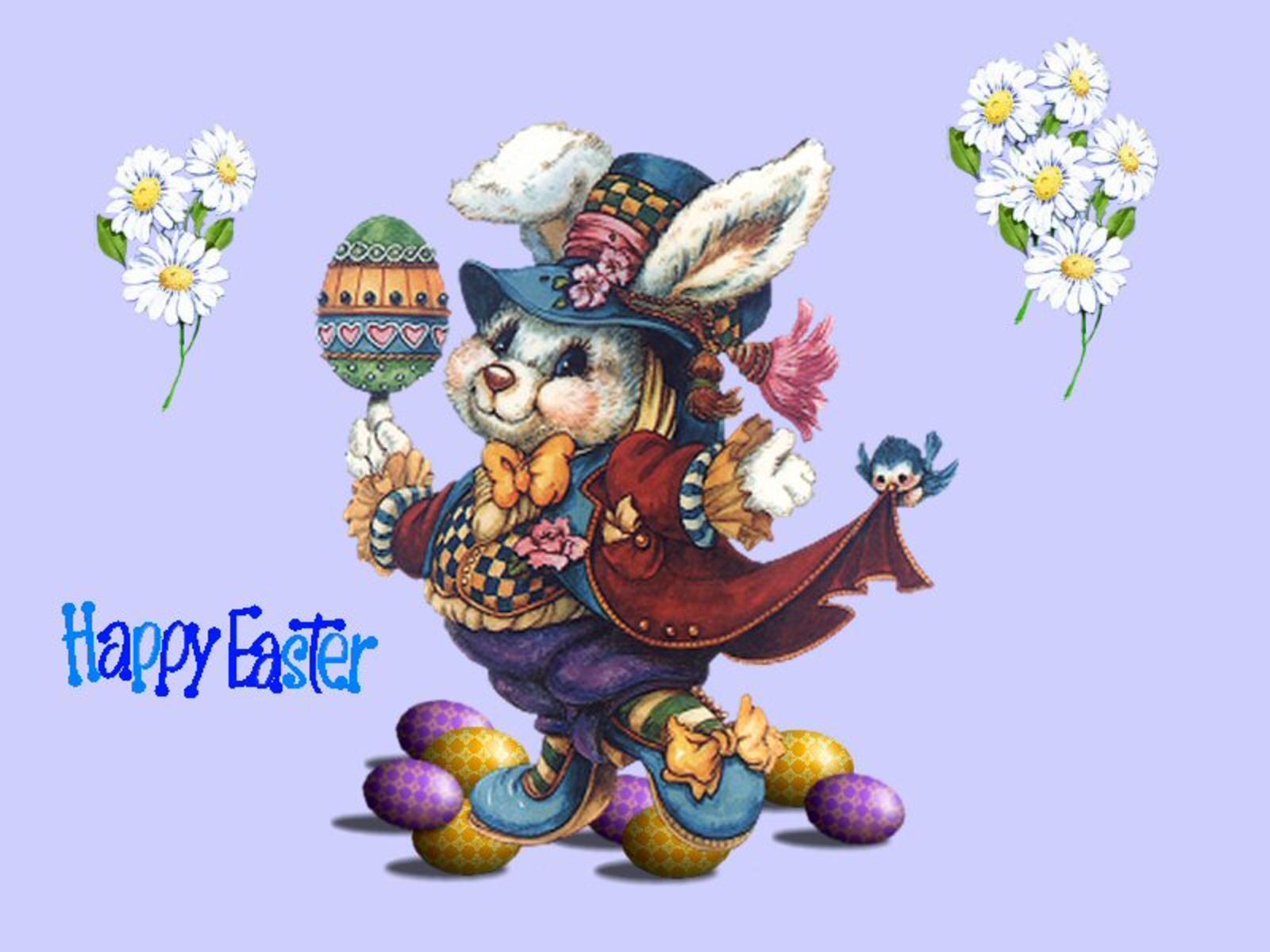 Funny Easter Wallpapers for Desktop Backgrounds Desktop Background 1600x1200