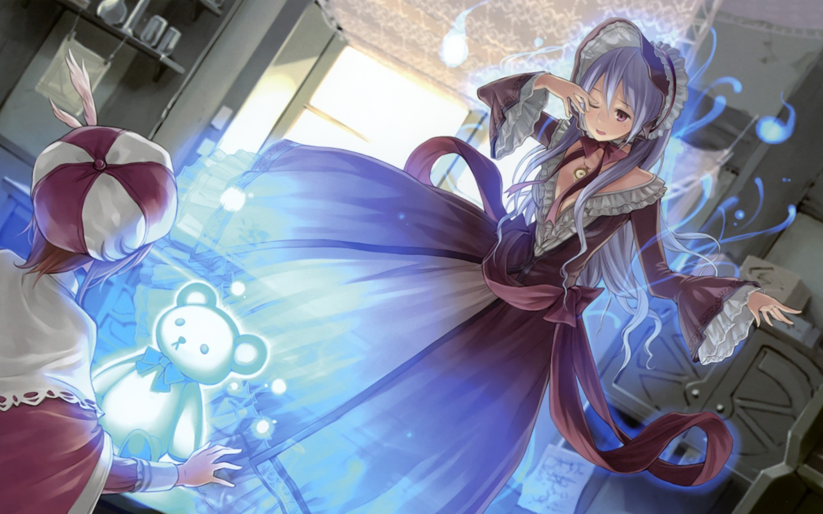 Atelier Totori Wallpapers HD Wallpapers Early 1680x1050