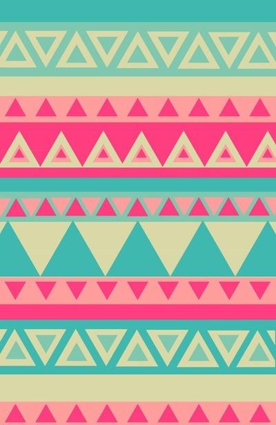 Pattern Palette   via Graphic Design Aztec 400x615
