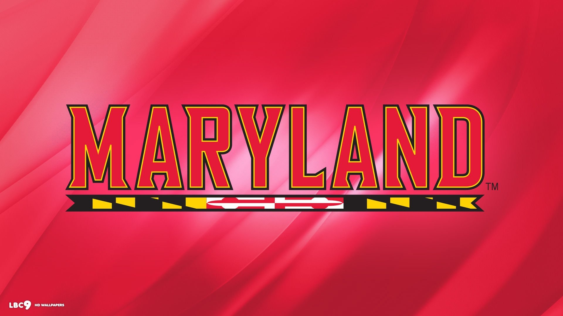 MARYLAND TERRAPINS college football wallpaper background 1920x1080