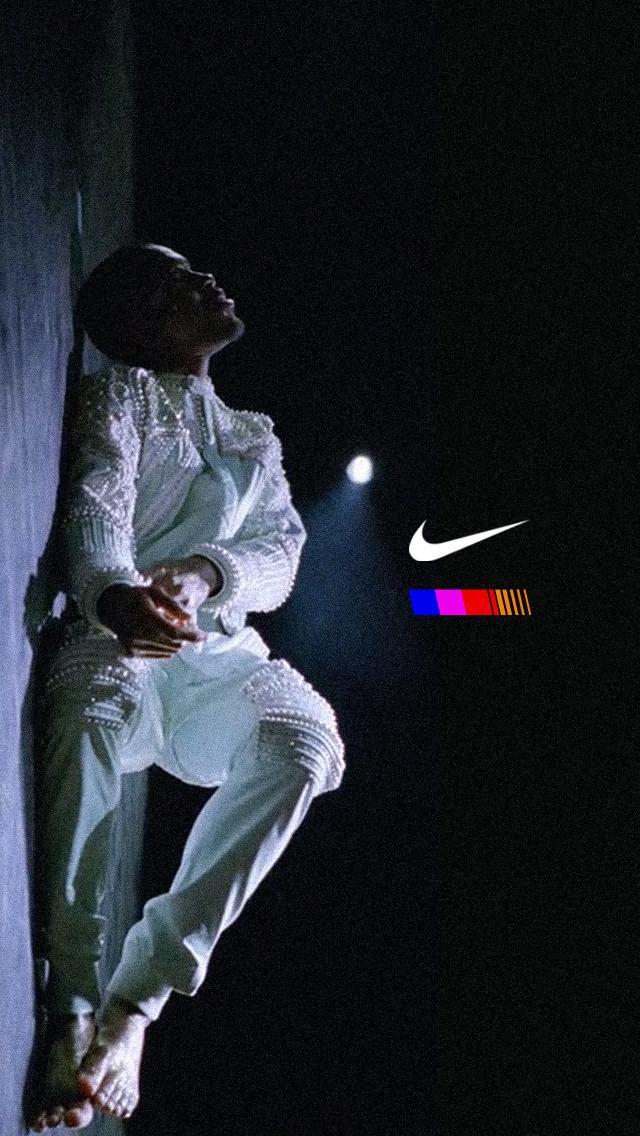 Nikes iPhone Wallpaper FrankOcean 640x1136