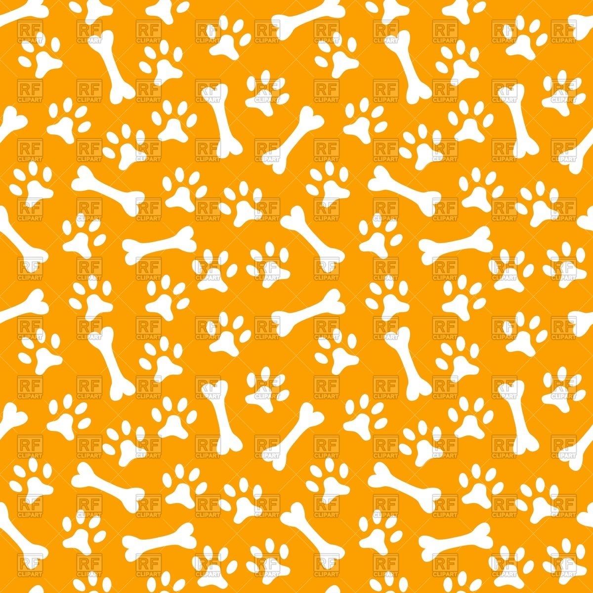 Brown dog bone background - photo#30