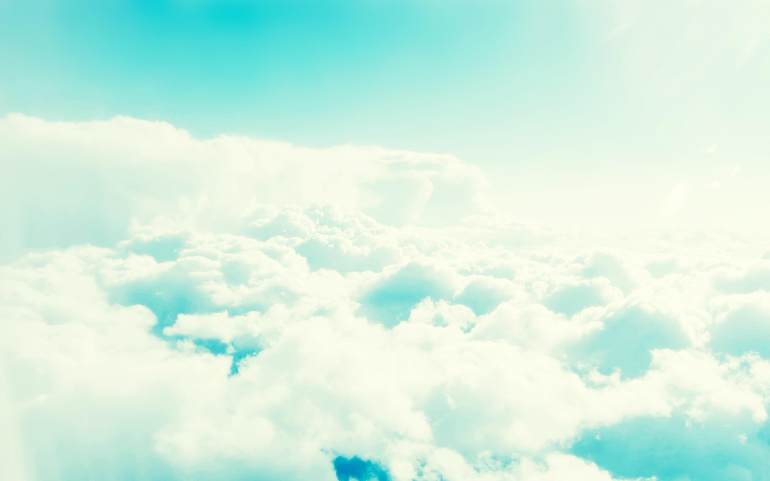 Cloud Computer Wallpapers Desktop Backgrounds 2560x1600 ID189851 2560x1600