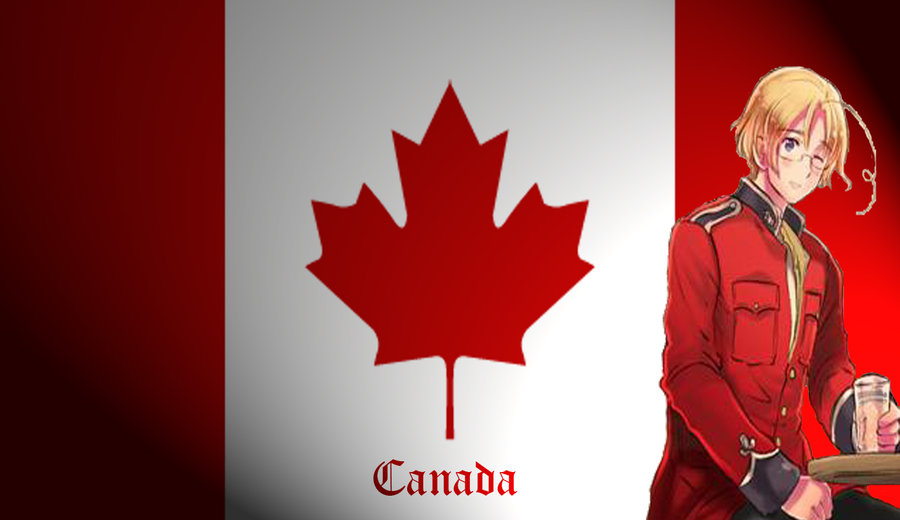 canada wallpaper by gaaradesert6 fan art wallpaper other 2012 2015 900x520