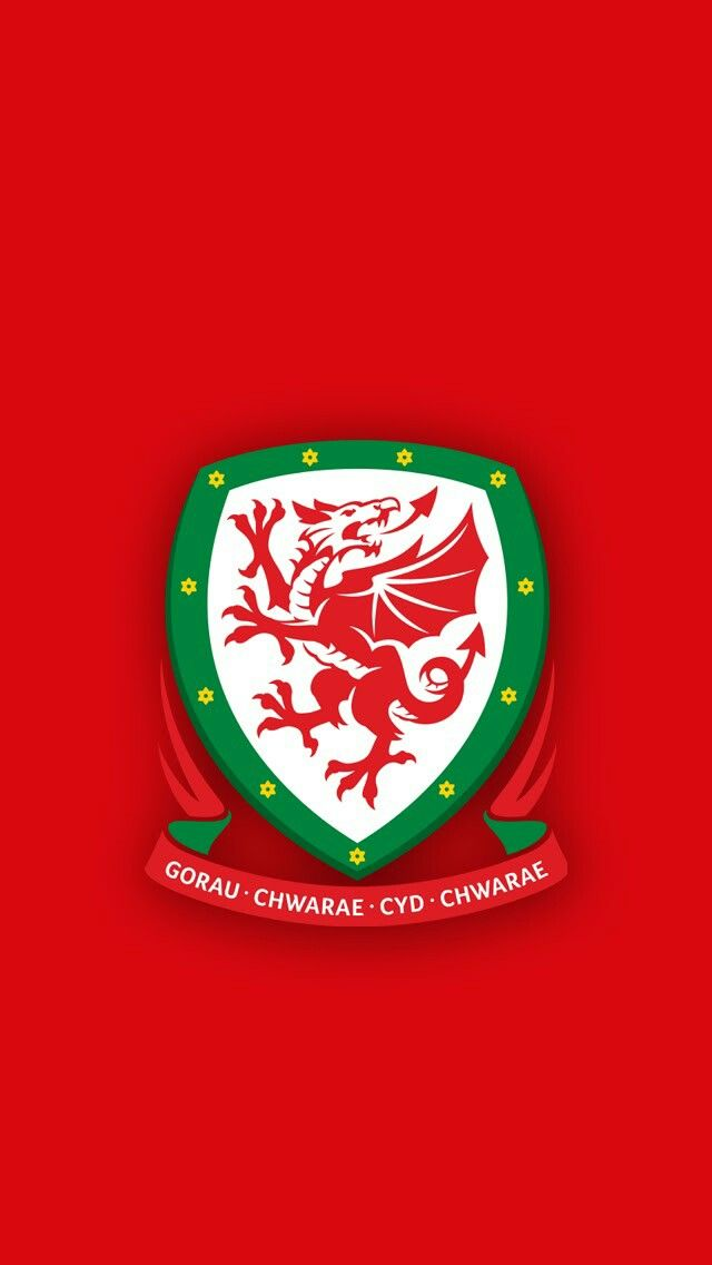 Wales wallpaper Football Wallpaper 640x1136