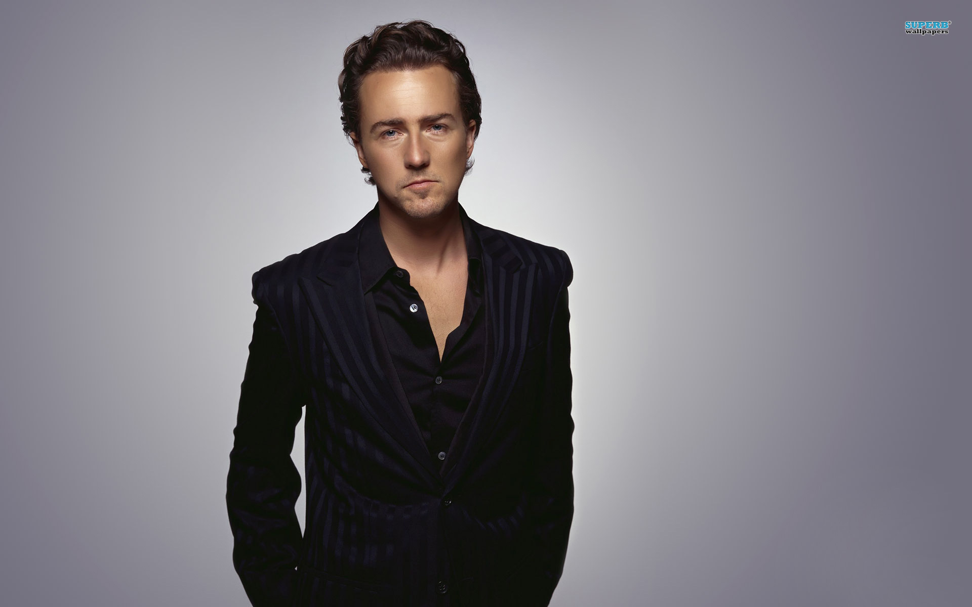 Edward Norton Bruce Bann HD Wallpaper Background Images 1920x1200