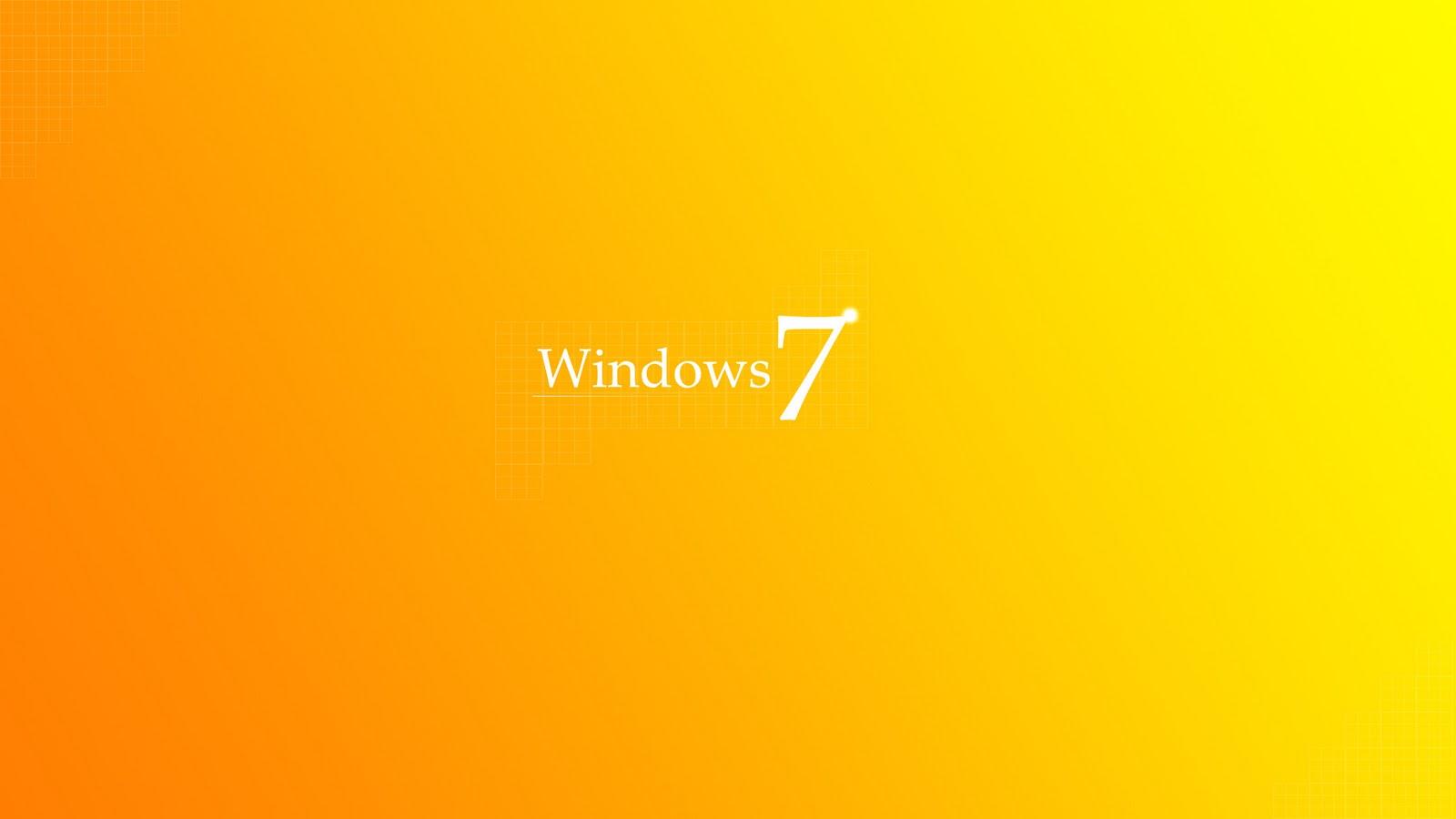 windows 7 Computer Wallpapers Desktop Backgrounds 1600x900 ID 1600x900
