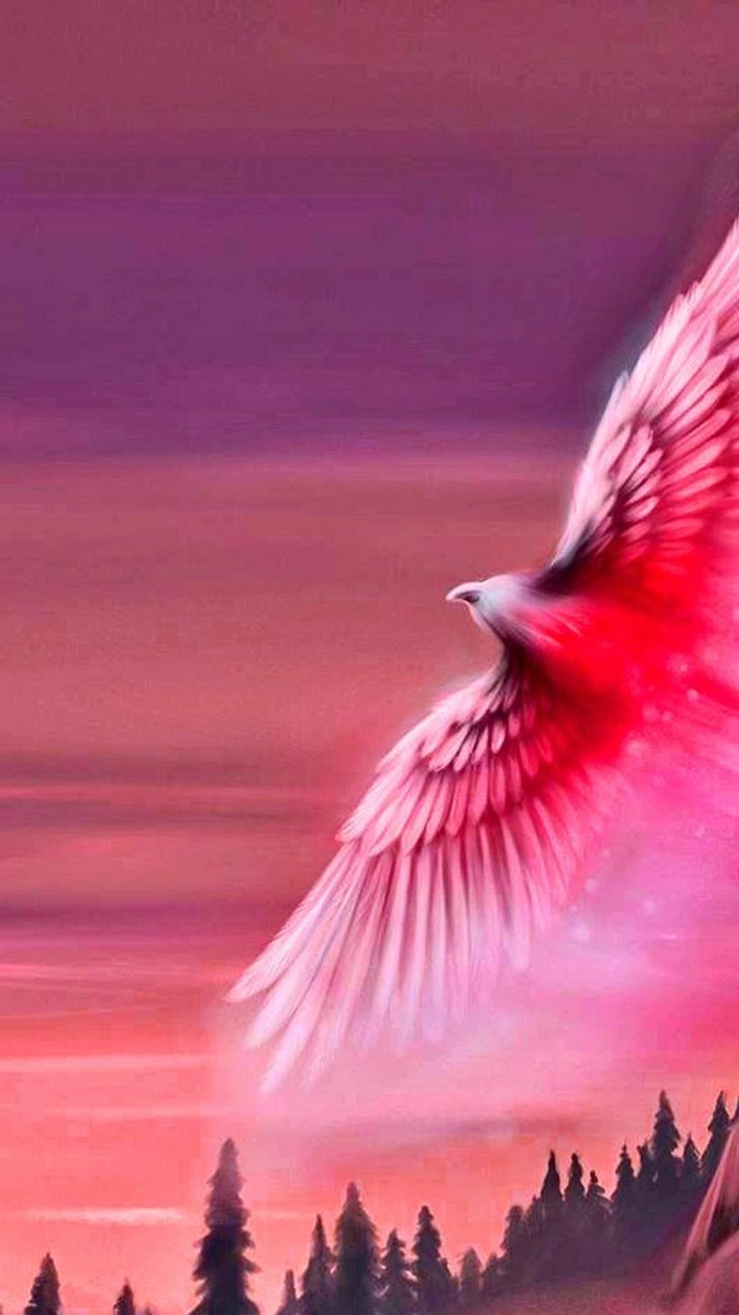 80 Phoenix Bird Wallpapers on WallpaperPlay 1080x1920