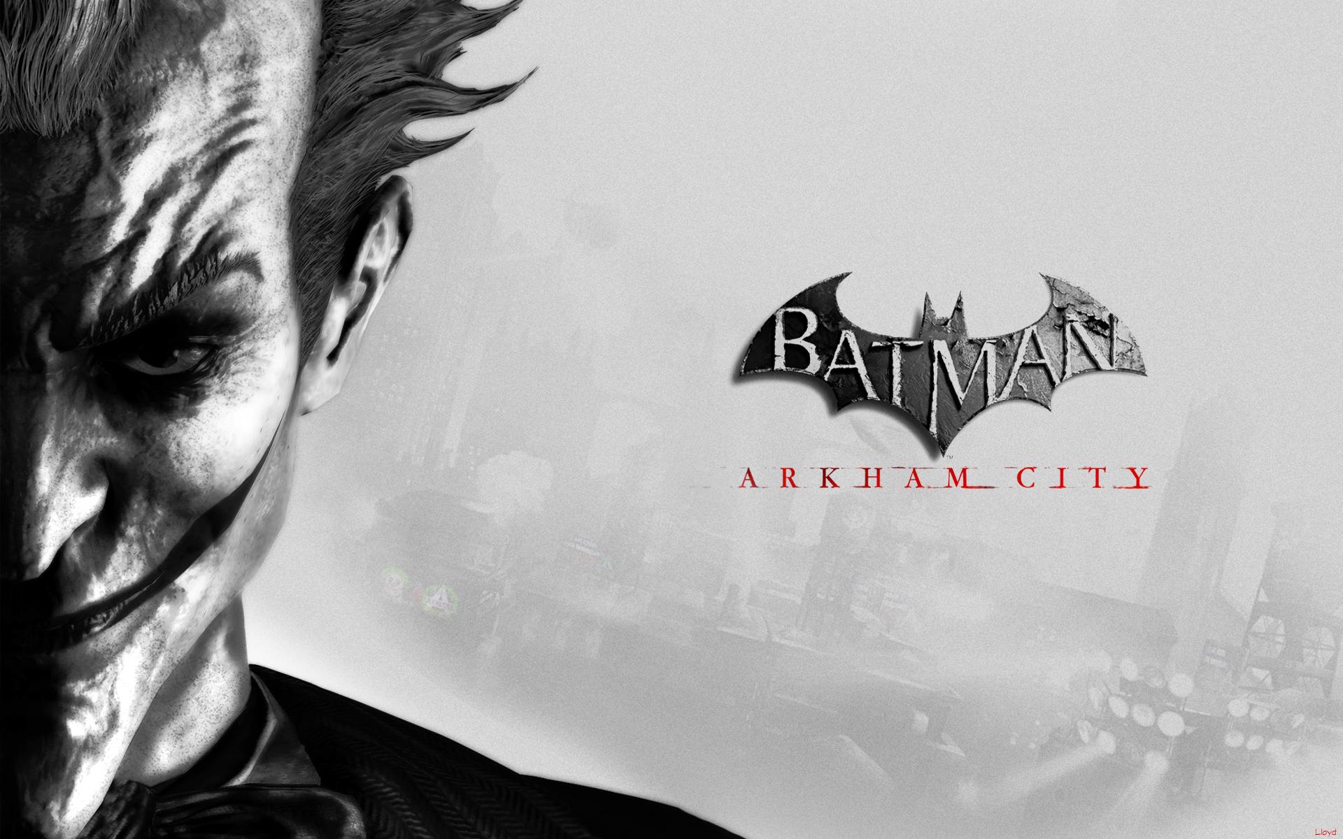 Batman Arkham Origins Joker Voice   Download Wallpaper 1920x1200