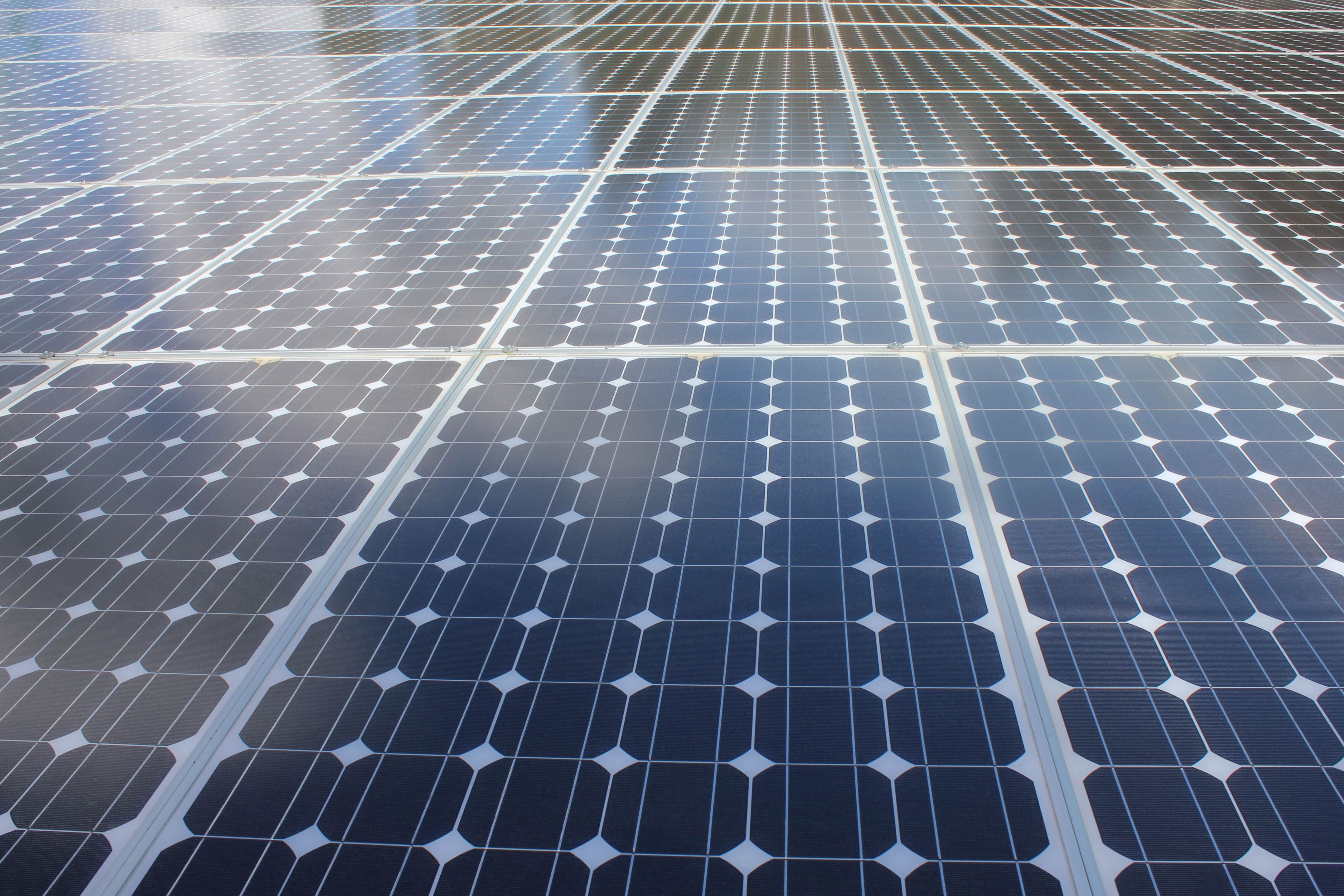 Top 5 Myths About Home Solar Panels   Complete Solar 5099x3399