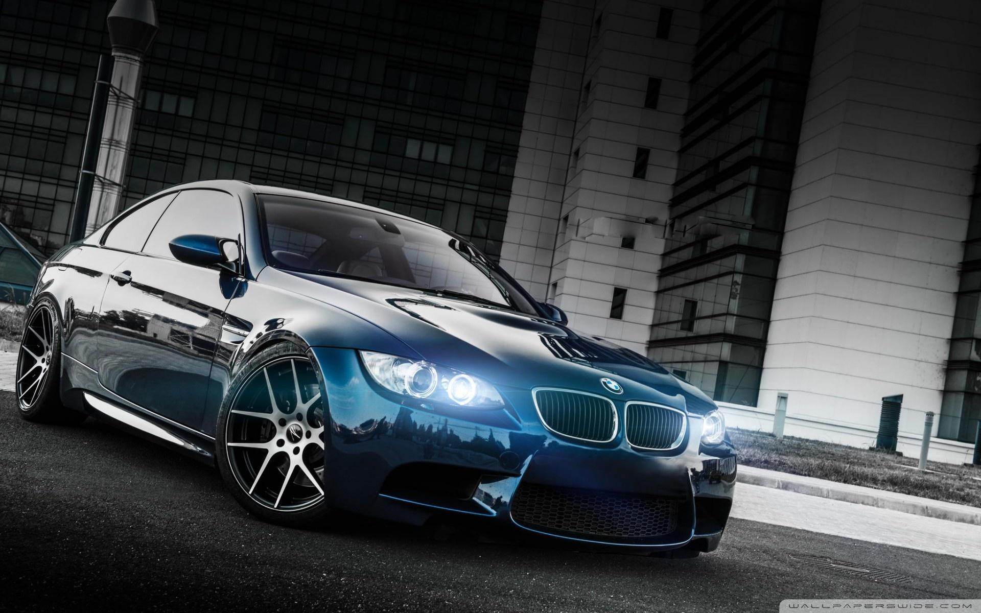 BMW E92 M3 phone wallpaper by alasja 1920x1200