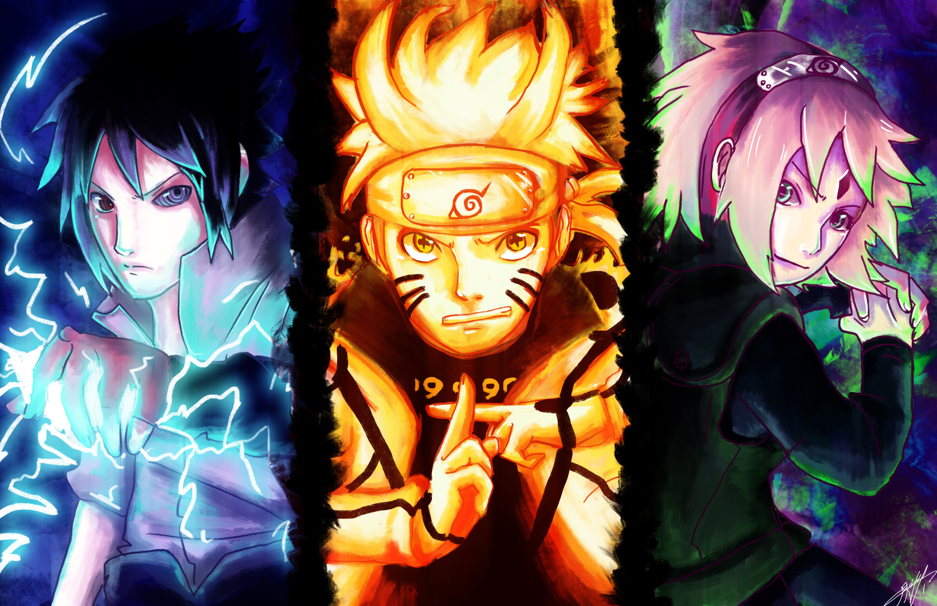 Free download 80 Naruto 1080P Wallpapers on WallpaperPlay 1920x1242 for your Desktop, Mobile ...