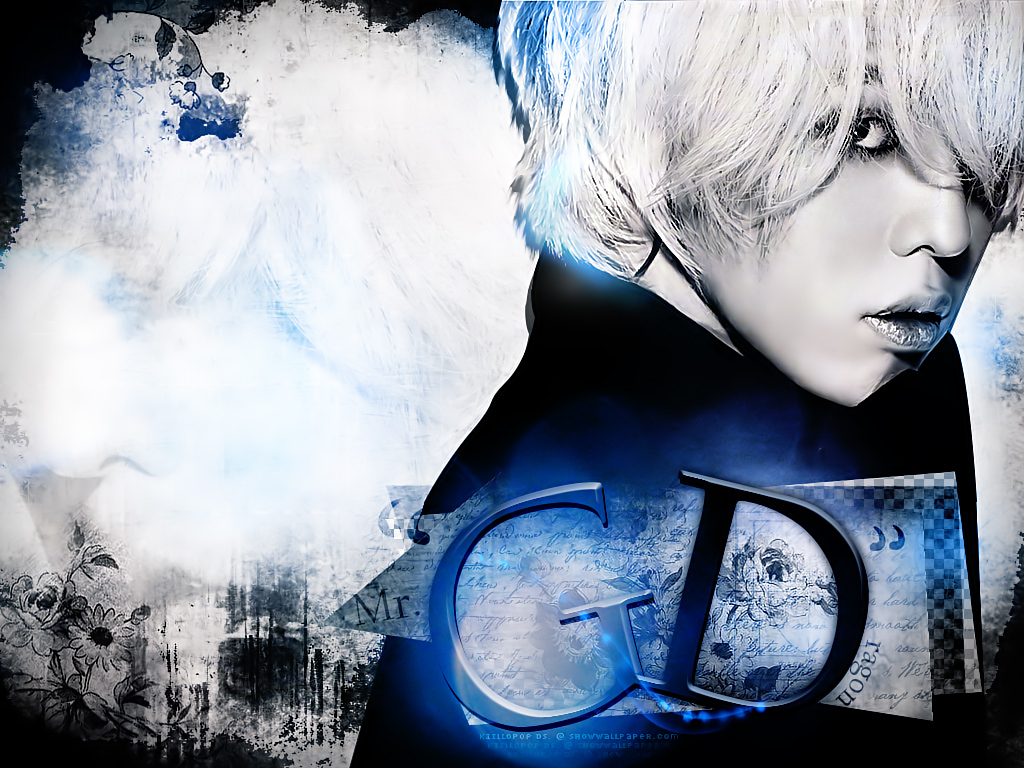 dragon   G Dragon Wallpaper 9577222 1024x768