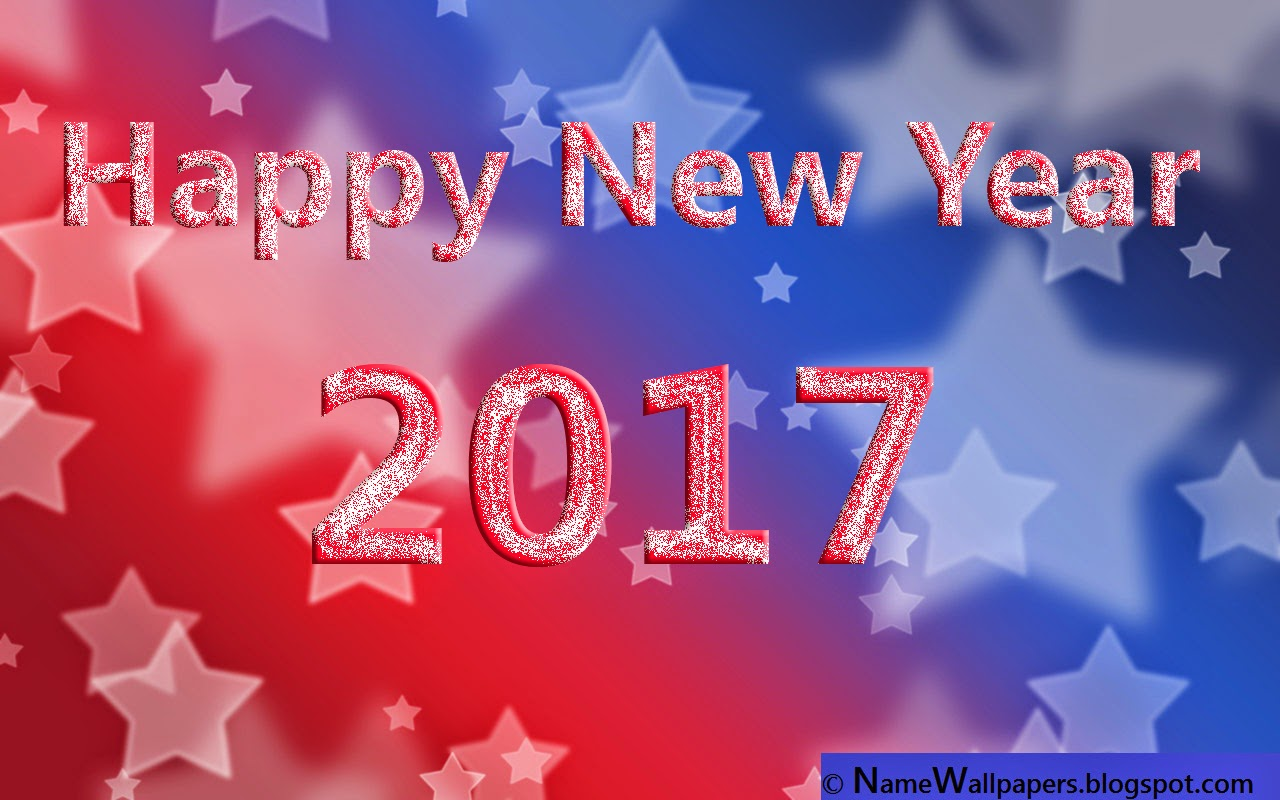 Free Download Happy New Year 2017 Wallpapers Hd Images Pictures